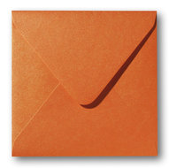 Metallic-orange-glow-16x16cm